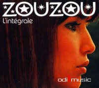 ZouZou - L'integrale (Compilation) - 2003 [1966-1967] (CD)