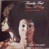 Van McCoy & The Soul City Symphony - Funky Feet (Vinyl, LP, Album)
