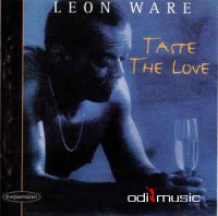 Leon Ware - Taste The Love (Vinyl, LP, Album)