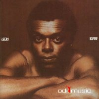 Cover Album of Leon Ware - Leon Ware (Vinyl, LP, Album) (1972)