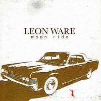 Leon Ware - Moon Ride (CD, Album) (2008)