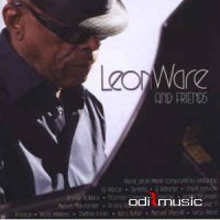 Various - Leon Ware & Friends (CD) 2009