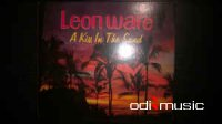 Leon Ware - A Kiss In The Sand (CD, Album) (2004)