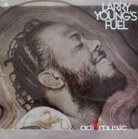 Larry Young - Larry Young's Fuel (Vinyl, LP, Album)