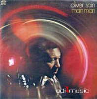 Oliver Sain - Main Man (Vinyl, LP, Album)