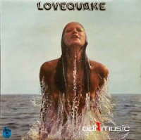 Lovequake - Love Quake (Vinyl, LP, Album)