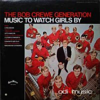 The Bob Crewe Generation - Music To Watch Girls By (Vinyl LP) 1967