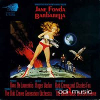 The Bob Crewe Generation - Barbarella (Motion Picture Soundtrack) 1968