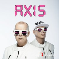 Pet Shop Boys - Axis (2013)