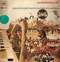 Various - Undersound / Uppersoul (Vinyl, LP) 1971
