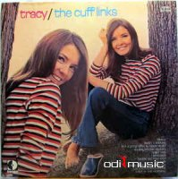 The Cuff Links - Tracy (Vinyl, LP, Album)