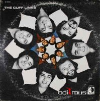 The Cuff Links - The Cuff Links (Vinyl LP)