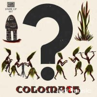Colomach - Colomach (Vinyl, LP)