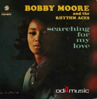 Bobby Moore & The Rhythm Aces - Searching For My Love (Vinyl, LP)
