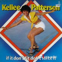 Kellee Patterson - If It Don't Fit, Don't Force It (Vinyl)