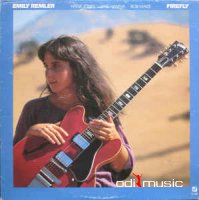 Emily Remler - Official Discography 1981-1991