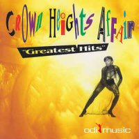 Crown Heights Affair - Greatest Hits (CD)