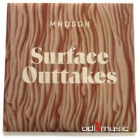 Mndsgn - Surface Outtakes (2014)