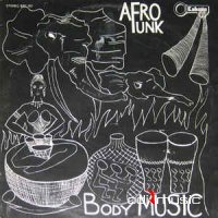 Afro Funk - Body Music (Vinyl, LP, Album)