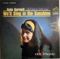 Gale Garnett - My Kind Of Folk Songs (Vinyl, LP, Album) (1964)