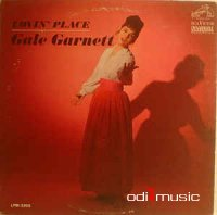 Gale Garnett - Lovin' Place (Vinyl, LP, Album)
