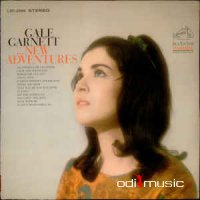 Gale Garnett - New Adventures (Vinyl, LP)