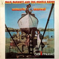 Gale Garnett And The Gentle Reign - Sausalito Heliport (Vinyl, LP)