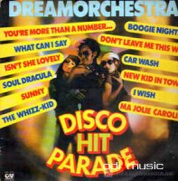 The Dream Orchestra - Disco Hit Parade (Vinyl, LP)