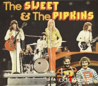 The Sweet & The Pipkins - The Sweet & The Pipkins (CD)