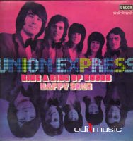 Union Express - Ring A Ring Of Roses (Vinyl)