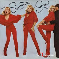 Samantha Sang - From Dance To Love (Vinyl, LP, Album) (1979)