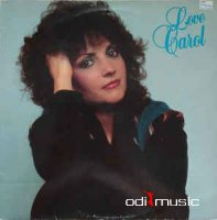 Carol Lloyd - Love Carol (Vinyl, LP, Album) 1983