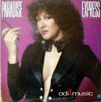Paradise Express - Let's Fly (Vinyl, LP, Album)
