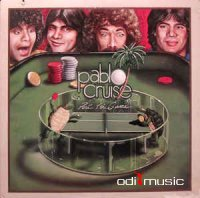 Pablo Cruise - Part Of The Game (Vinyl, LP, Album)  1979