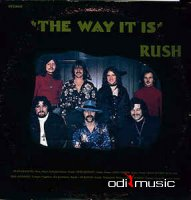 Rush - The Way It Is (Vinyl, LP, Album)