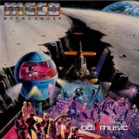 Meco - Moondancer (Vinyl, LP, Album)