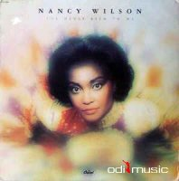 Nancy Wilson - I've Never Been To Me (Vinyl, LP, Album) (1977)