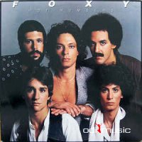 Foxy - Hot Numbers (Vinyl, LP, Album)