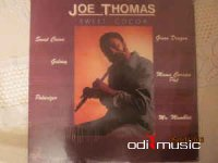 Joe Thomas - Sweet Cocoa (Vinyl, LP, Album)