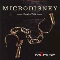 Microdisney - Crooked Mile (Vinyl, LP, Album) (1987)