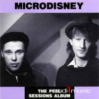 Microdisney - The Peel Sessions Album (CD, Album)