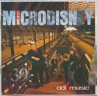 Microdisney - 39 Minutes (CD, Album)