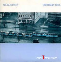 Microdisney - Birthday Girl (Vinyl)