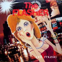 The Eastern Gang - The Flasher (Vinyl, LP, Album)