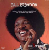 Bill Brandon - Bill Brandon (Vinyl, LP, Album)