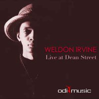 Weldon Irvine - Live At Dean Street (2015)