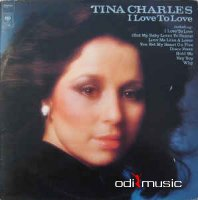 Tina Charles - I Love To Love (Vinyl, LP, Album)