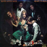 Renee Geyer Band - Ready To Deal (Vinyl, LP, Album)