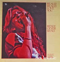 Renee Geyer Band - Really Really Love You (Vinyl, LP, Album)