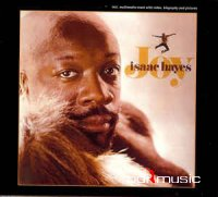 Isaac Hayes - Joy (CD, Album)